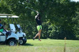 golf at marshfield country club