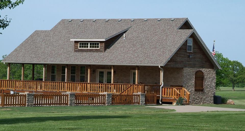 marshfield golf clubhouse