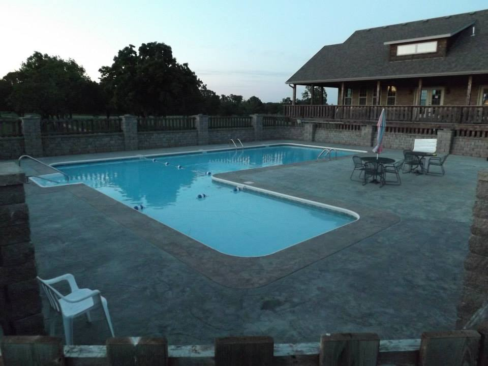 Mashfield Mo Swimming pools